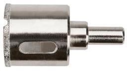 Wiertło do szkła i glazury GRAPHITE 8mm  (57H279)