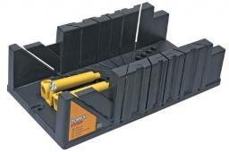 Topex Skrzynka uciosowa plastikowa 320x120x75mm (10A848)
