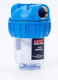 NAC Filtr 1L z wkładem tekstylnym NW-BR5B