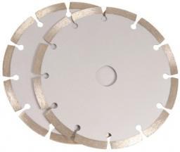 Ferm Tarcze diamentowe Ø150mm do WSM1008 2szt. (WSA1002)