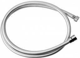 Wąż prysznicowy KFA srebrny 150cm (843-102-86)