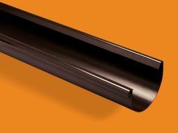 Wavin Rynna dachowa 130 130x3000mm KANION brąz 3060042633