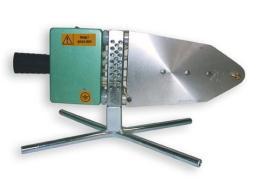 Wavin Zgrzewarka do rur termoplastycznych 16-63mm 800W BOR Plus 3145825740