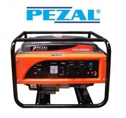 PEZAL Agregat benzynowy 1F 2,8kW PGG2800X