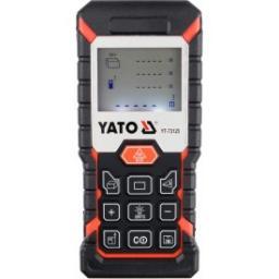 Yato Dalmierz laserowy 0,05-40m (YT-73125)