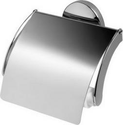 Bisk Uchwyt na papier toaletowy Chroma chrom (01425)