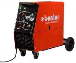 BESTER Półautomat spawalniczy Magster 220 (B18216-4)