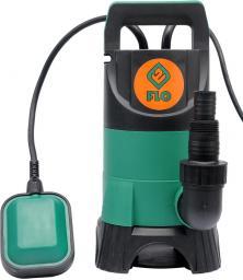 FLO Pompa zanurzeniowa do wody brudnej 1100W wydajność 13.000l/h plastik 79894