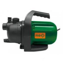 FLO Pompa ogrodowa z głowicą nylonową  600W wydajność 2800l/h - 79912