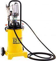 MAR-POL Smarownica pneumatyczna ze zbiornikiem 12L (MS-M78059)