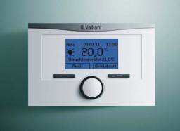 Vaillant Regulator temperatury pokojowy calorMATIC 350 - 0020124476