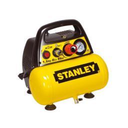 Sprężarka tłokowa Stanley 8bar 6L (C6BB34STN039)