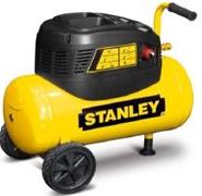 Sprężarka tłokowa Stanley 8bar 24L (B6CC304STN003)