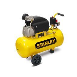 Sprężarka tłokowa Stanley 8bar 50L (FCDV404STN006)