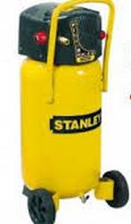 Sprężarka tłokowa Stanley 10bar 50L (8117180STN067)