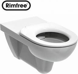 Miska WC Koło Nova Pro Bez Barier Rimfree wisząca  (M33520000)