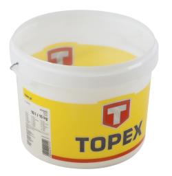 Topex Wiadro malarskie 10L metalowy uchwyt (13A700)