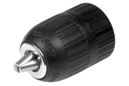 """Verto Uchwyt wiertarski samozaciskowy 10mm 3/8"""" (66H208)"""