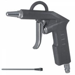 Pistolet do przedmuchiwania Pansam z długą dyszą 8bar 100mm (A533031)
