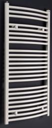 Grzejnik łazienkowy ENIX 50x65cm biały (5904838011366)