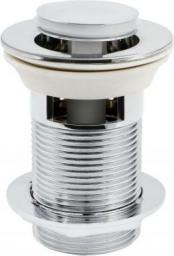 """Hydroland Korek automatyczny klik-klak 5/4"""" mały chrom (5900308735879)"""