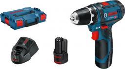 Wiertarko-wkrętarka Bosch GSR 12V-15 Professional 12V (0.601.868.109)