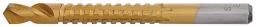 Graphite Wiertło-piła HSS-TiN do metalu i drewna 3szt. (57H250)