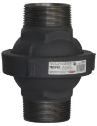 TECH-POL Zawór różnicowy kulowy - ZR40