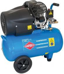 Sprężarka tłokowa AIRPRESS HL 425-50 8bar 50L (36843)
