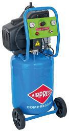 Sprężarka tłokowa Airpress HL 360-50 8bar 50L (36852)