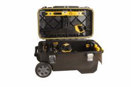 Stanley Skrzynka narzędziowa FatMax Promobile JobChest na kołach (94-850)