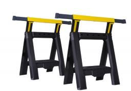 Stanley Regulowany stojak-kobyłka zestaw 2szt. (1-70-559)