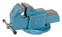 Bison-Bial Imadło ślusarskie typ 1250-150L stałe (321250170700)