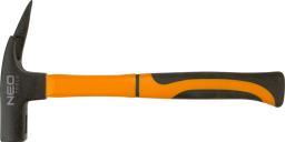 NEO Młotek ciesielski rączka z tworzywa sztucznego 600g 325mm (25-046)
