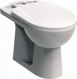 Koło Miska kompaktowa WC Nova Pro  (M33201000)