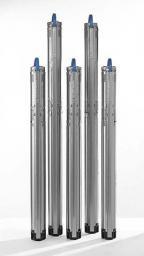 Grundfos Pompa głębinowa SQE 5-70 1,85kW 1x230V pakiet hydrofor 96524503
