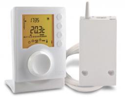 Immergas Termostat elektroniczny Tybox 137 (DD6053007)
