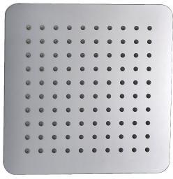 Deszczownica Valvex Carre 1-funkcyjna chrom (2448430)