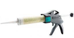 Wolfcraft Mechaniczny pistolet uszczelniający MG 300 (4355000)