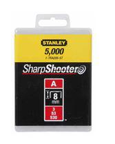 """Stanley Zszywka """"A"""" 8mm 5/16"""" LD 5530 5000szt. (1-TRA205-5T)"""