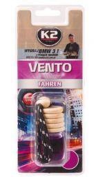 K2 Ekskluzywny zapach VENTO FAHREN 8ml 60dni - V456