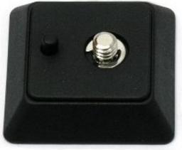 Szybkozłączka Velbon QB-337 (V20962)