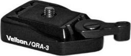 Szybkozłączka Velbon QRA-3 (V27439)