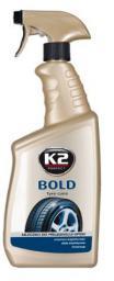 K2 Preparat BOLD do odnawiania opon 700g - K157