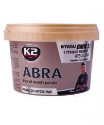 K2 Sport Pasta do mycia rąk ABRA 500ml - W521