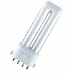 Świetlówka Osram Świetlówka kompaktowa DULUX S/E 11W/21-840 (4050300020181)