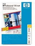 Papier HP Professional Inkjet Paper matt A3 100 arkuszy (Q6594A)