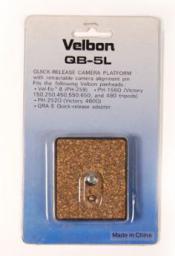 Głowica Velbon QB-5 LC (V20902)