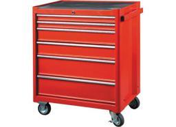 Wózek narzędziowy Proline 6 szuflad (33106)