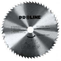 Proline Piła tarczowa do drewna 315x30mm 80z. - 84831